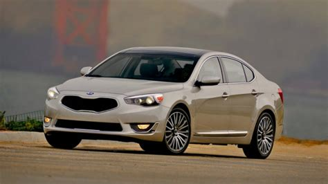 Recalls On Kia Kia Recalls 2014 Cadenza Fragile Alloy Wheels