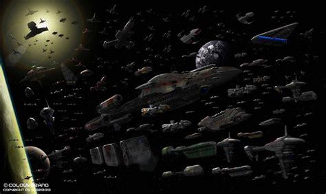 alpha fleet rebel fleet books the rebel alliance fleet by colourbrand on deviantart