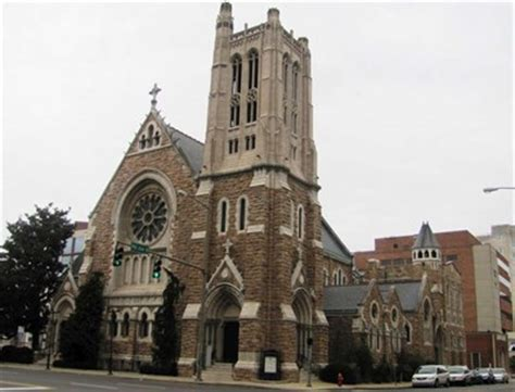 churches nashville