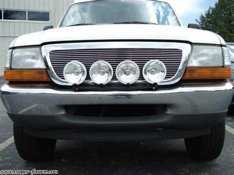 Bumper Light Bar by Want To Buy Front Bumper Light Bar Wa Ranger