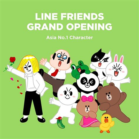 Line Friends Official Store   Lazada.sg