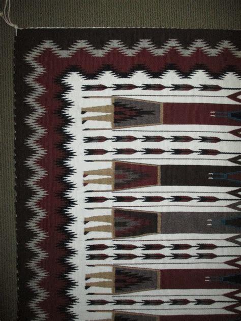 yei rugs navajo yei weaving by kathrine begay navajo rug yei rug