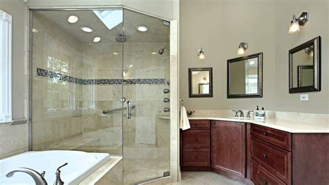 beautiful bathroom 30 beautiful bathrooms youtube