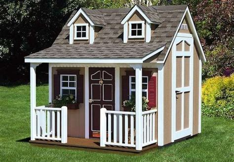 backyard playhouse kits clubhouse kit ch812 play house