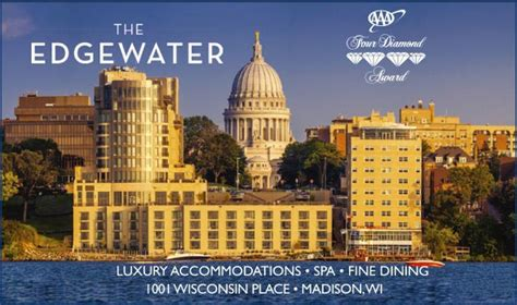 capitol boat club madison the edgewater madison wi aaa