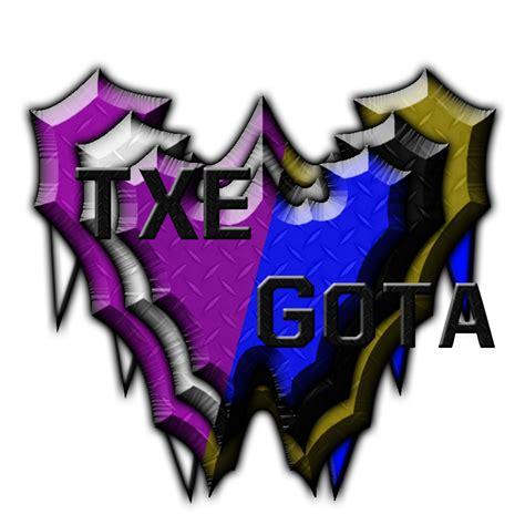 exactitude design graphic e lit elite graphic design txe gota logo by questlog on deviantart