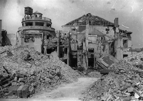 Deutsche Post Zoologischer Garten Berlin öffnungszeiten by Berlin 1945 Der Berliner Zoo German War Ruins
