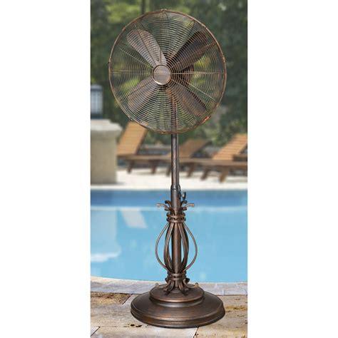 deco breeze outdoor fan outdoor fan from deco breeze 174 227922 air conditioners