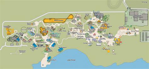 legoland florida park map more details released for legoland florida opening set