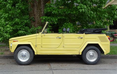 classic volkswagen thing curbside classic vw type 181 quot thing quot the truth about cars