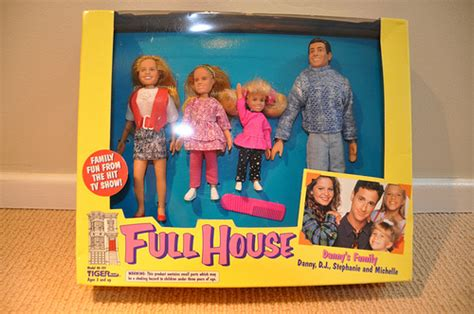 michelle doll full house full house dolls danny s family flickr photo sharing