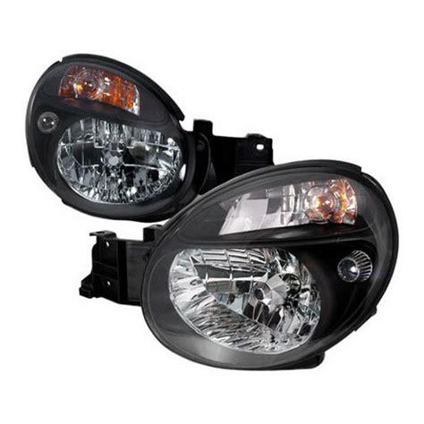 subaru headlight styles 02 03 subaru impreza wrx black style reflector headlights