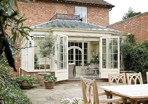 House Plans With Large Kitchen by 6 Conservatory Ideas To Make Your Friends Jealous