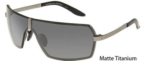 Porsche Glasses Price by Porsche Titanium Eye Glasses Eyeglasses