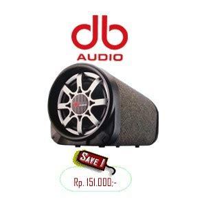 Subwoofer Mobil Aktif Carman 10 Bass db audio db707 10a bass mobil subwoofer aktif tabung