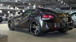 Chrysler Crossfire Srt6 Review Chrysler Crossfire Srt 6 For 2017 Review Car Suggest