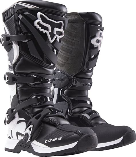 garnier motocross boots 199 95 fox racing womens comp 5 boots 236334