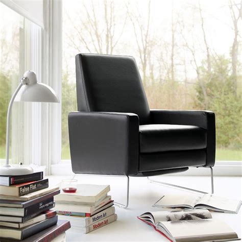 design within reach recliner flight recliner by design within reach dwell