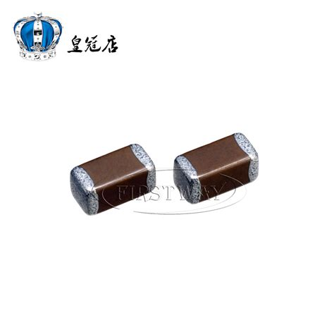 10 microfarad capacitor smd 30pcs smd capacitor 1206 10uf 106k 100v x7r 10 ceramic capacitor 3216non polarity in modules