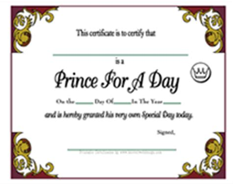 princess certificate template blank certificate border templates new calendar template