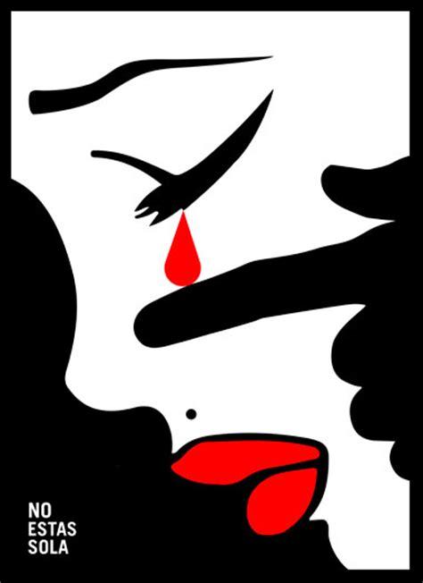 Imagenes Originales Contra La Violencia De Genero | yo dona convoca la novena edici 243 n de su concurso de artes
