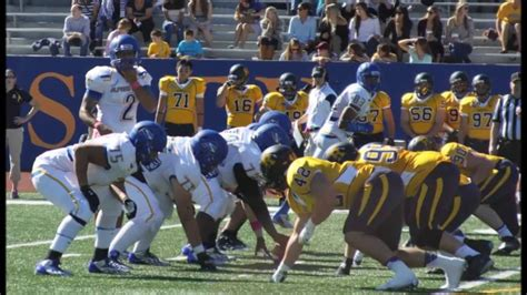 alfred state help desk alfred state football ain t never scared on vimeo
