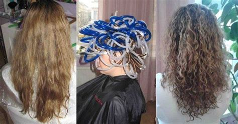 dallas salons curly perm pictures sissy salon getting a curly perm yahoo image search