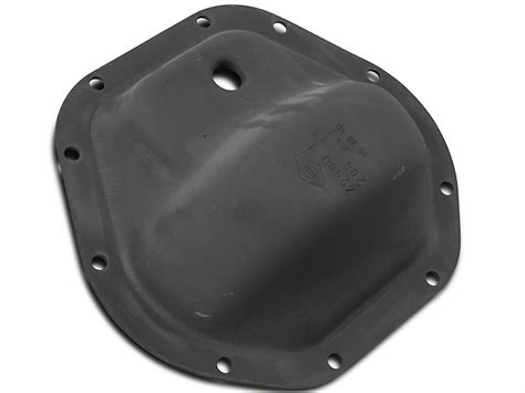 Sweepstakes Thomasville Nc - dana spicer wrangler oe steel differential cover for dana 44 rear 42960 1 87 95