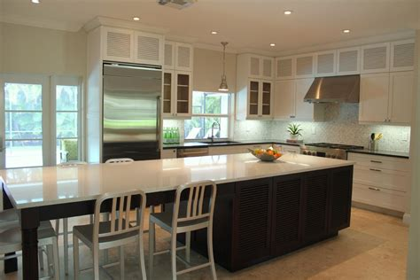 Kitchen Island With Built In Table Cuisine Credence Cuisine Leroy Merlin Fonctionnalies