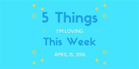 5 Things To Perk Up Your Week by Resources For Suzuki Violin Teachers 5 Things I M Loving