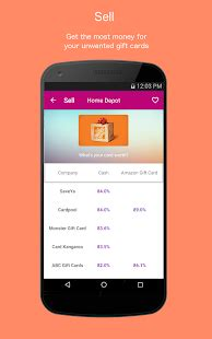 Gift Card Buy Sell - buy sell discount gift cards android apps on google play