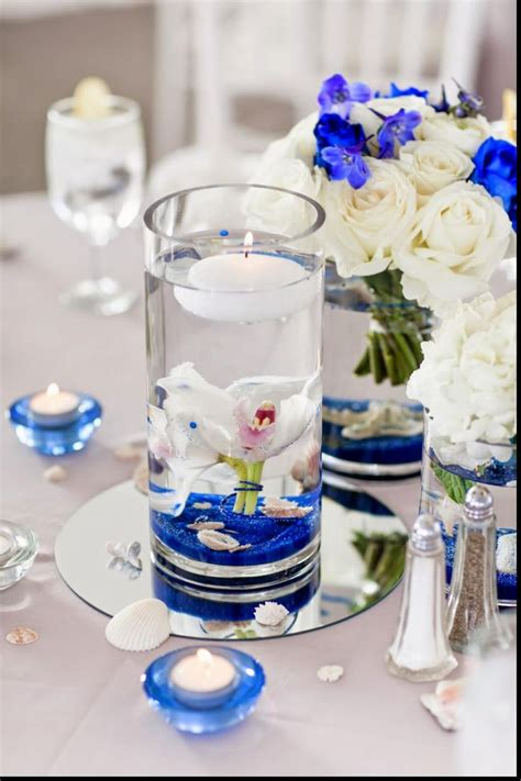 314 best cylinder vases centerpieces images on