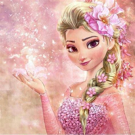 Fc Elsa Syarii Pink Dw elsa things that i elsa and