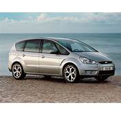 Ford S Max History Of Model Photo Gallery And List