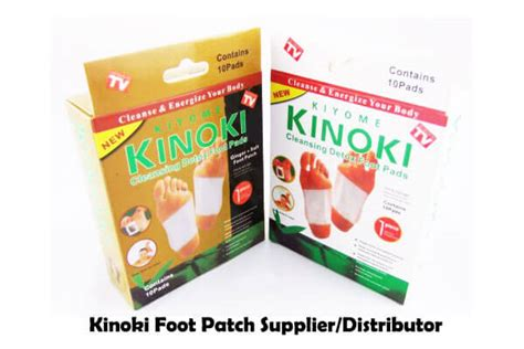 Places Near Me To Foot Detox by Pembekal Detox Foot Patch Kajangbiz