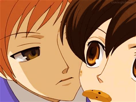 host gif ouran highschool host club animated gif