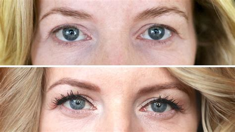 microblading for your eyebrows video before and after