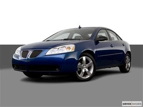 auto body repair training 2007 pontiac g6 user handbook sell used 2007 pontiac g6 base sedan 4 door 3 5l in atwater california united states for us