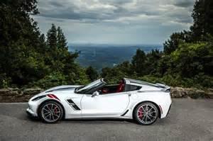 image 2017 chevrolet corvette grand sport white size