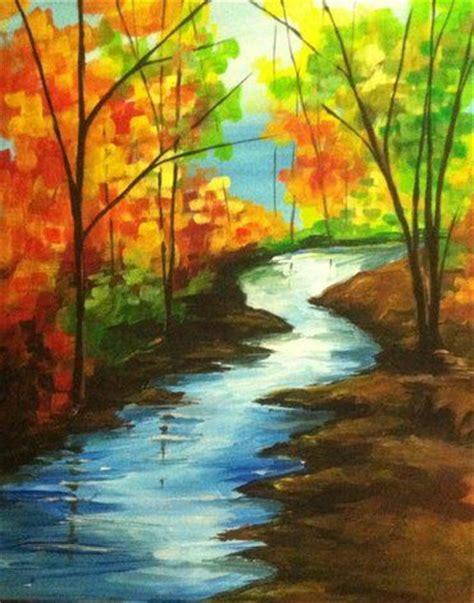paint nite alameda fall paint nite color