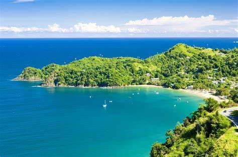 dive vacation diving in and tobago padi travel