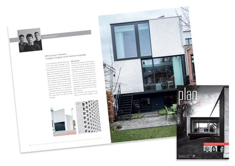 plan magazine s3a in plan magazine 05 s3architecten mechelen