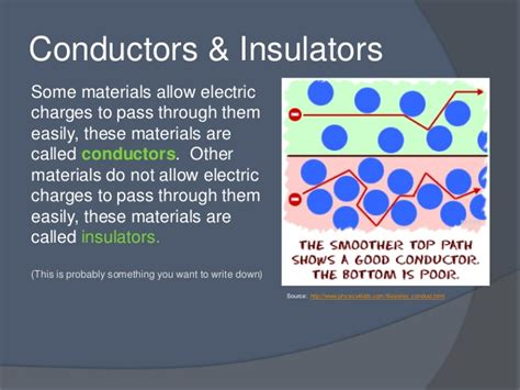 electrical conductors and insulators electrical conductors insulators