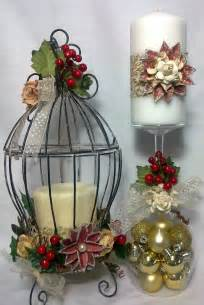 christmas table decorations jody pinterest