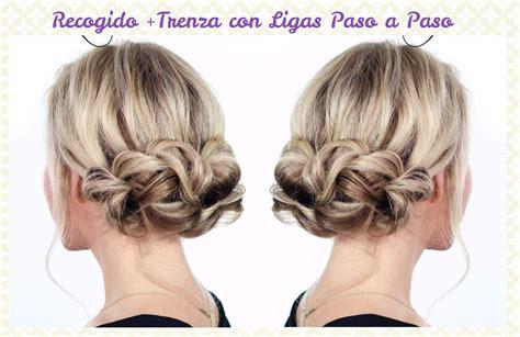 peinados de pelo corto para ir de boda peinados para bodas invitadas peinados lindos y faciles