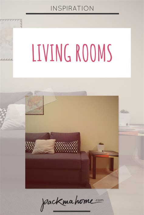 styling room living rooms styling inspiration packmahome
