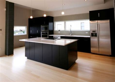 Bamboo Flooring In Kitchen 35 Bamboo Flooring Ideas With Pros And Cons Digsdigs