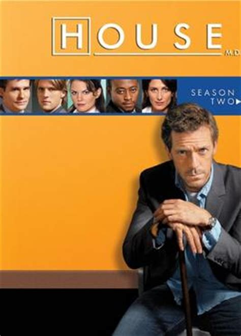 House Season 2 by House Season 2