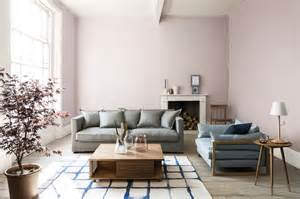 Next Living Room Images Salon En Couleur Pastel Id 233 Es Sur La D 233 Coration Et Le
