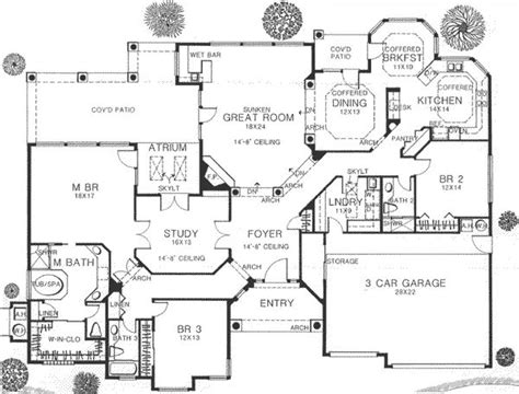 house prints 17 best images about homes and plans on pinterest